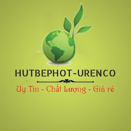 Hút bể phốt Urenco