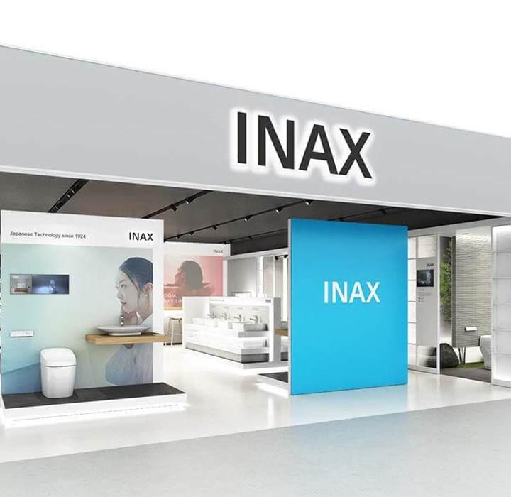 Hãng Inax của Nhật Bản