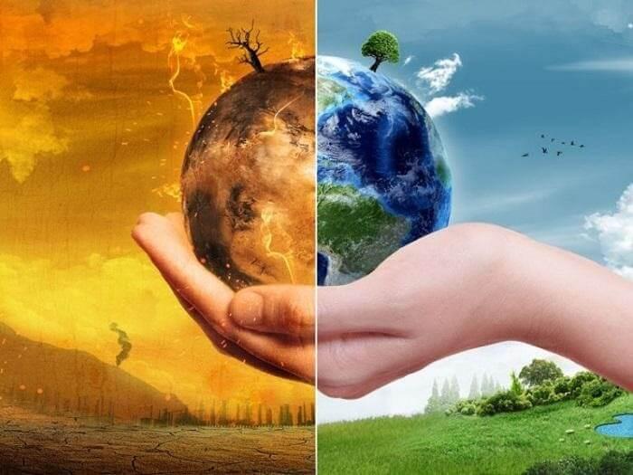 Ô nhiễm môi trường bị gây ra bời nhiều nguyên nhân