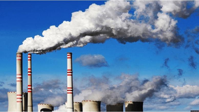 Nguyên nhân dẫn đến biến đổi khí hậu