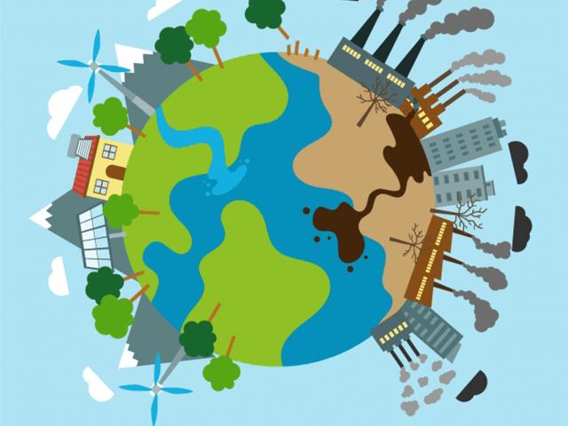 Những hậu quả của ô nhiễm không khí để lại cho sự phát triển của kinh tế, xã hội