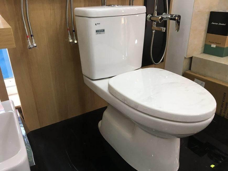 Khái niệm về bồn vệ sinh