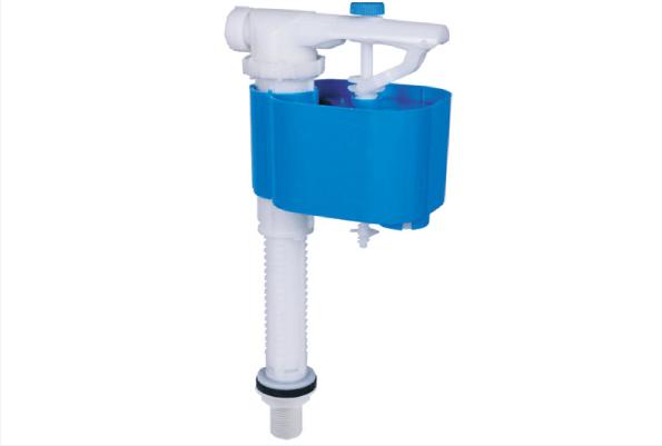 Phao két nước bồn cầu hỗ trợ trong việc xả nước hiệu quả