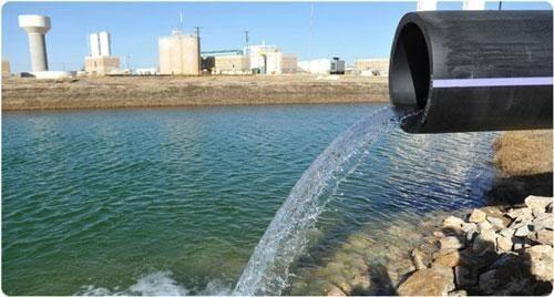 Khái niệm về nước thải công nghiệp