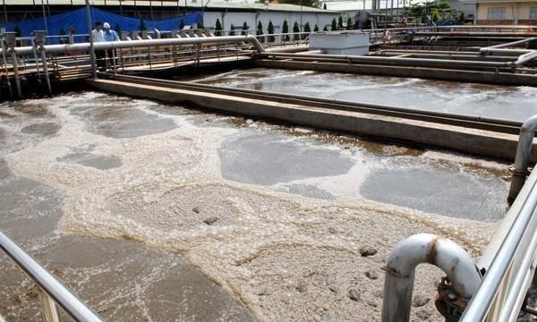 Hai loại nước thải công nghiệp chính, phổ biến